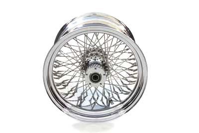 """17"""" Rear Spoke Wheel"""