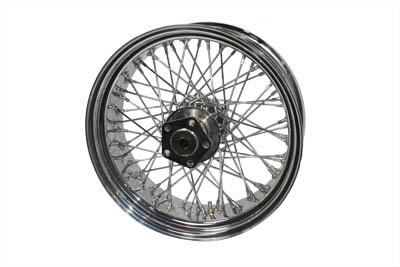 """16"""" Rear Spoke Wheel"""