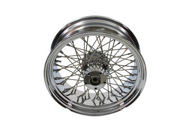 """*UPDATE 16"""" Rear Spoke Wheel"""