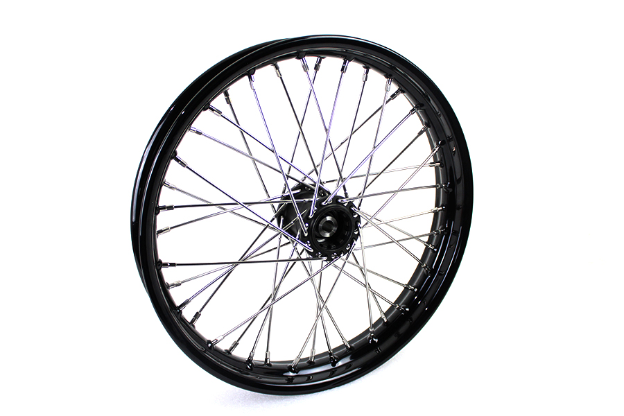 """18"""" x 2.25"""" VL Front or Rear Wheel Assembly"""