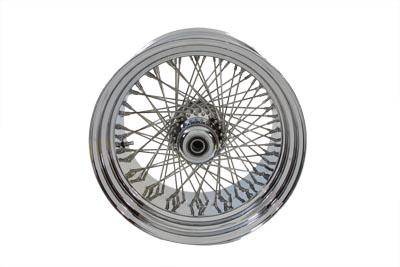 """18"""" Rear Spoke Wheel"""