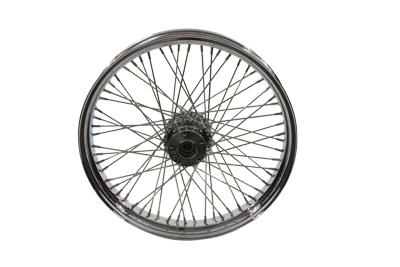 "*UPDATE Front 21"" Spoked Wheel"