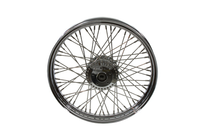 "*UPDATE 19"" Front Spoke Wheel"
