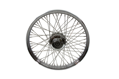 "*UPDATE 21"" Front Spoke Wheel"