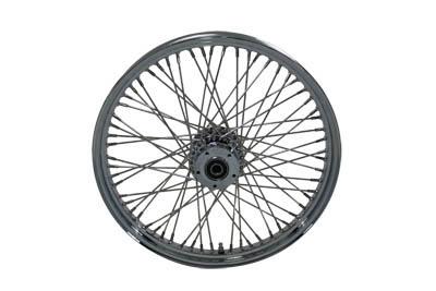"""*UPDATE 21"""" Front Spoke Wheel"""