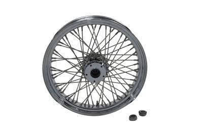 """*UPDATE 18"""" Front Spoke Wheel"""