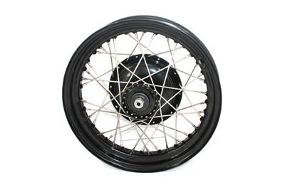 """16"""" Front Wheel Assembly"""