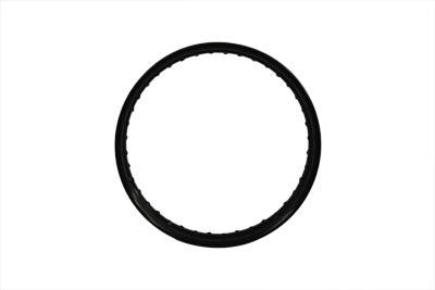 "18"" x 3.15"" KH Style Wheel Rim Black"