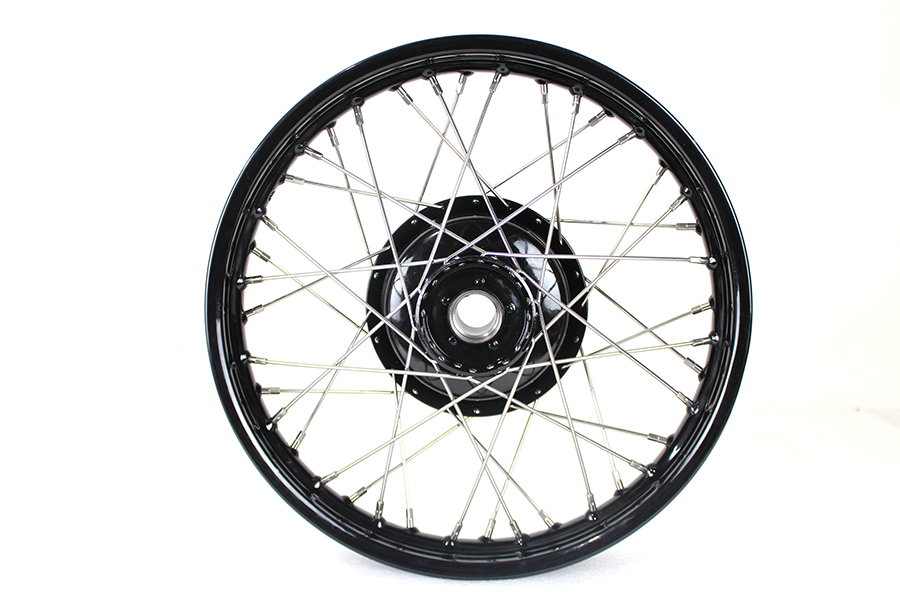 "18"" Front Wheel Assembly"