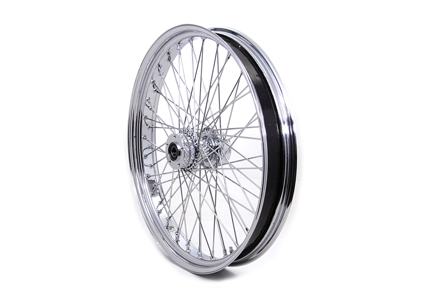 "26"" Front Spoked Wheel"