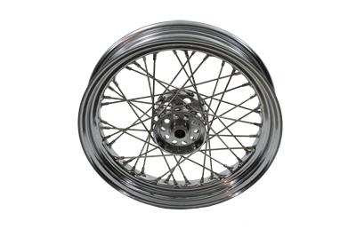 """16"""" Front or Rear Spoke Wheel"""