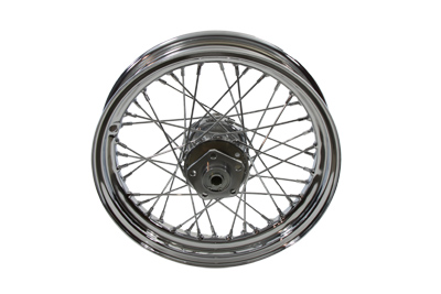 "16"" Replica Front or Rear Spoke Wheel"