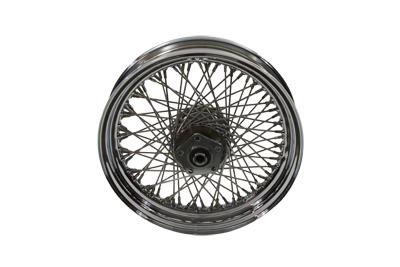 """*UPDATE 16"""" Spoke Rear Wheel"""