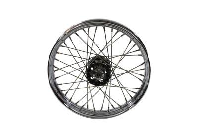 """18"""" Replica Spoke Wheel"""