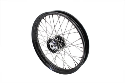 "19"" Replica Front or Rear Wheel"