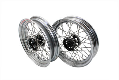 "16"" Servi-Car Rear Wheel Set"