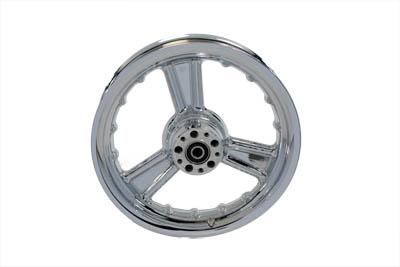 "*UPDATE 16"" OE Billet Wheel with Bearings Included 3 Spoke"
