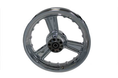 "*UPDATE 16"" OE Rear Wheel Bearings Included 3 Spoke"