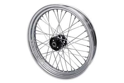 """*UPDATE 23"""" Front Spoke Wheel"""