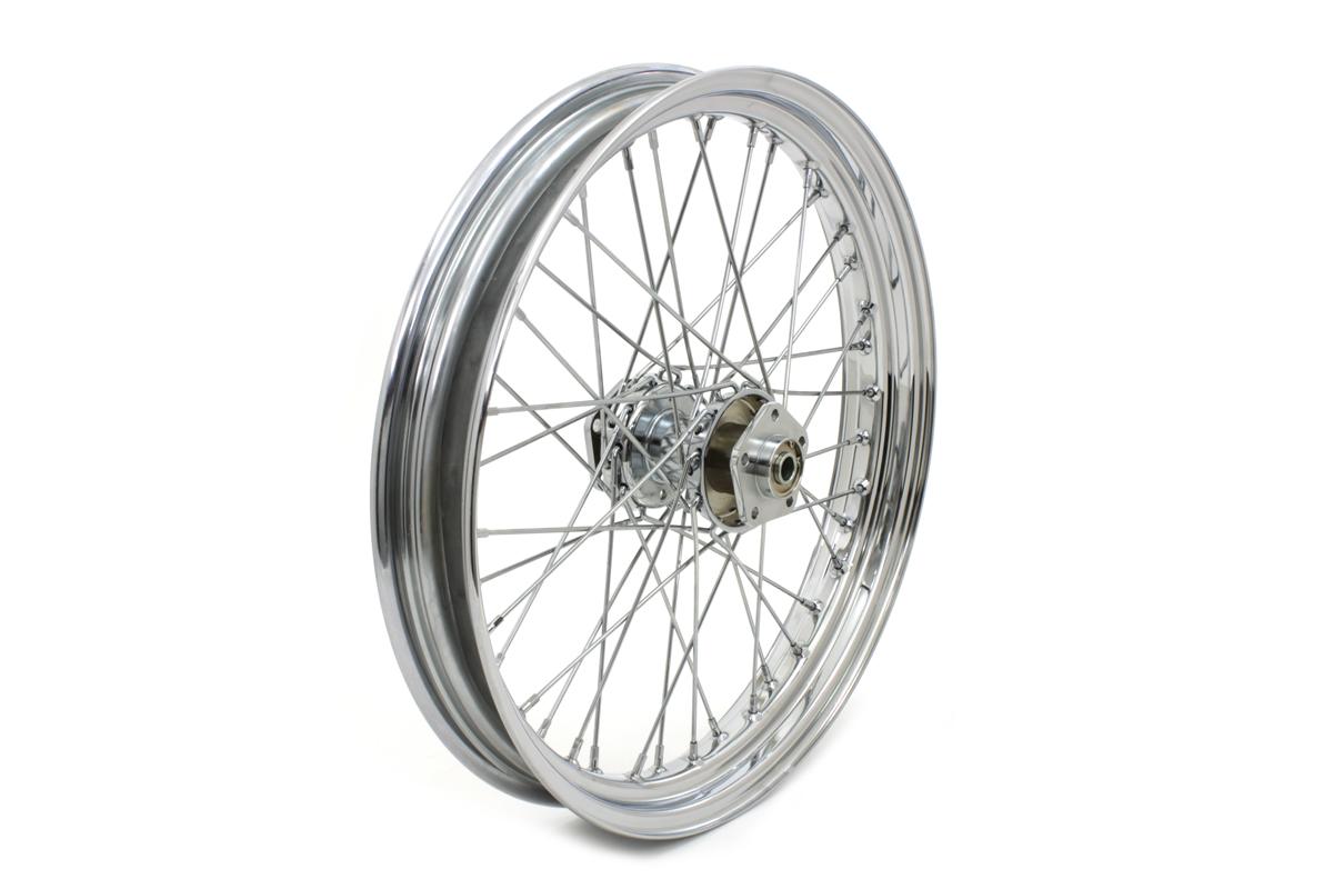 """23"""" Front Spoke Wheel"""