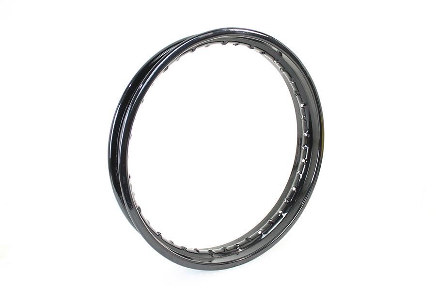 "18"" x 2.25"" KH Style Wheel Rim Black"