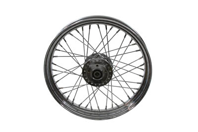 """19"""" Replica Front Spoke Wheel"""