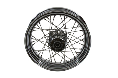 "16"" Replica Spoke Wheel"