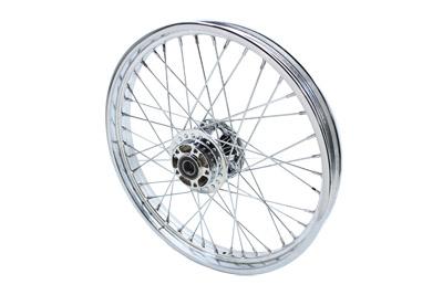 """21"""" Replica Front Spoke Wheel"""