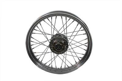"""*UPDATE 19"""" Front Spoke Wheel"""