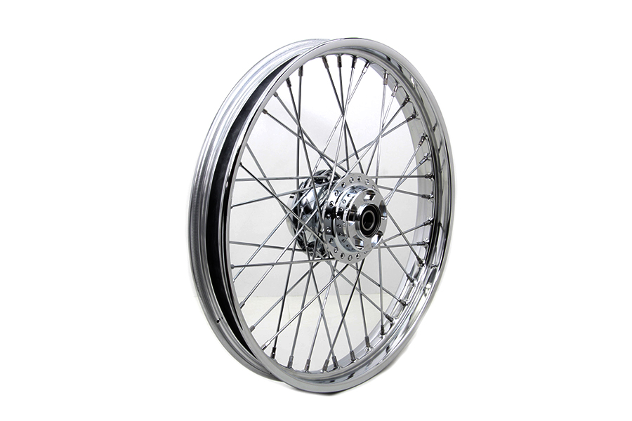 "21"" Front Wheel"
