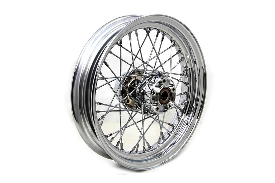 """16"""" Rear Wheel"""