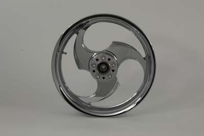"*UPDATE 16"" Rear Forged Alloy Wheel Chopper Style"