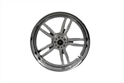 "*UPDATE 16"" Rear Forged Alloy Wheel Newport Style"