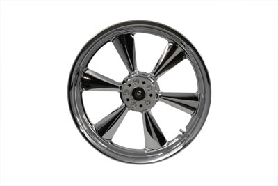 "*UPDATE 19"" Front Forged Alloy Wheel Blade Style"