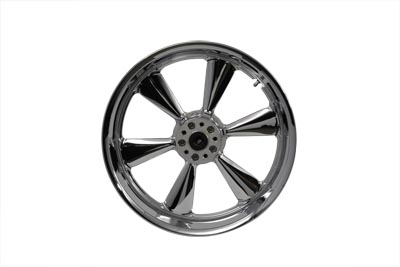 "*UPDATE 18"" Rear Forged Alloy Wheel Blade Style"