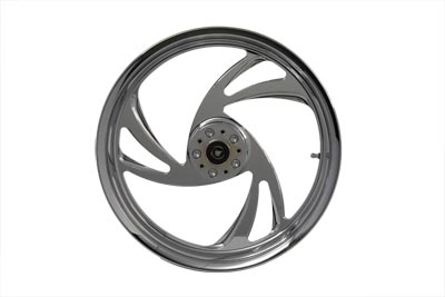 "*UPDATE 18"" Front Forged Alloy Wheel Slash Style"