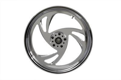 "*UPDATE 18"" Rear Forged Alloy Wheel Slash Style"