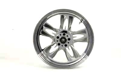 "*UPDATE 16"" Rear Forged Billet Wheel Trex Style"