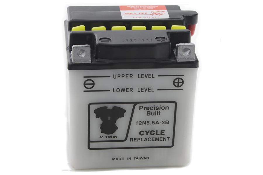 Mini 12 Volt Battery