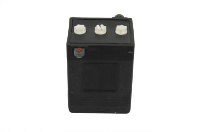 *UPDATE Black H-3 6 Volt Battery