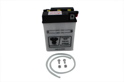 Universal 6 Volt Battery