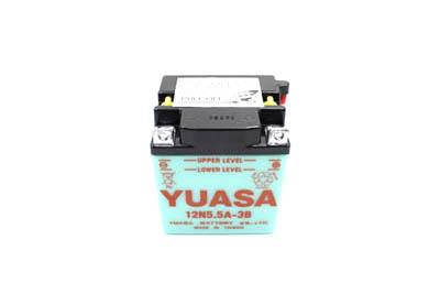 Yuasa Mini 12 Volt Battery