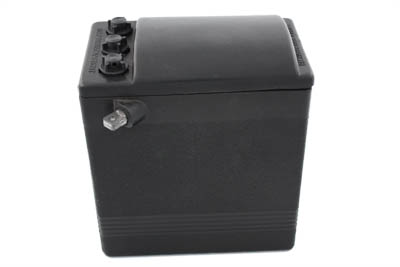 *UPDATE Indian Chief Battery - 29 amp