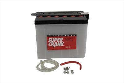 Champion/Super Crank H-12 Battery