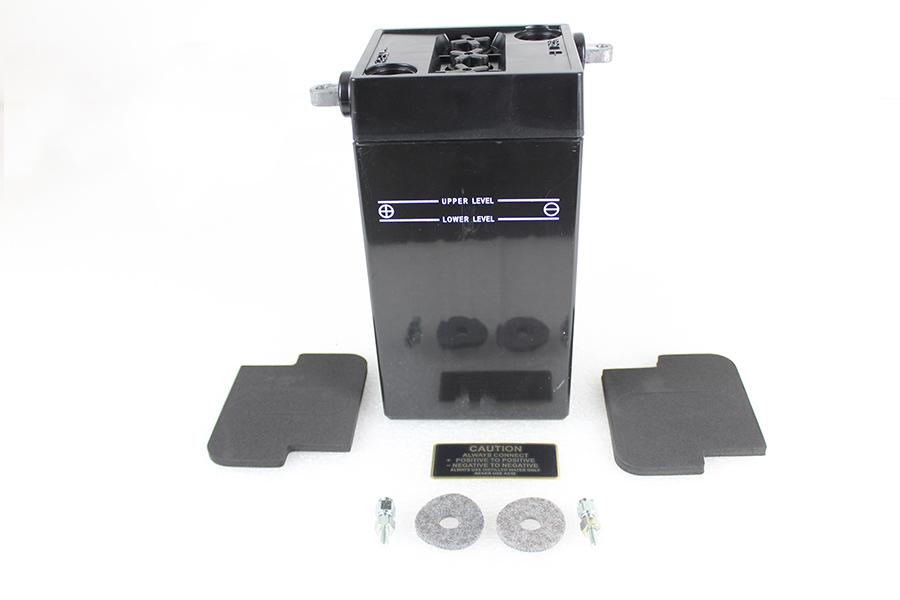 NOTA H-2 Battery Box