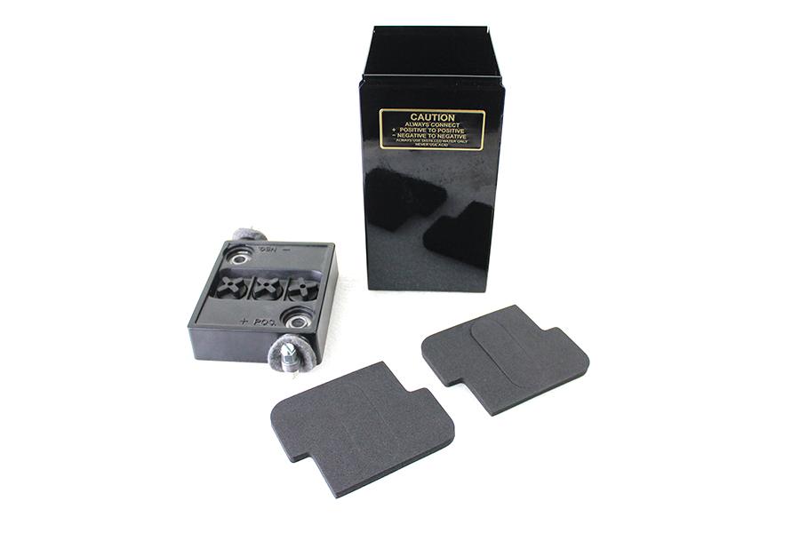 H-2 Battery Conversion Box Kit