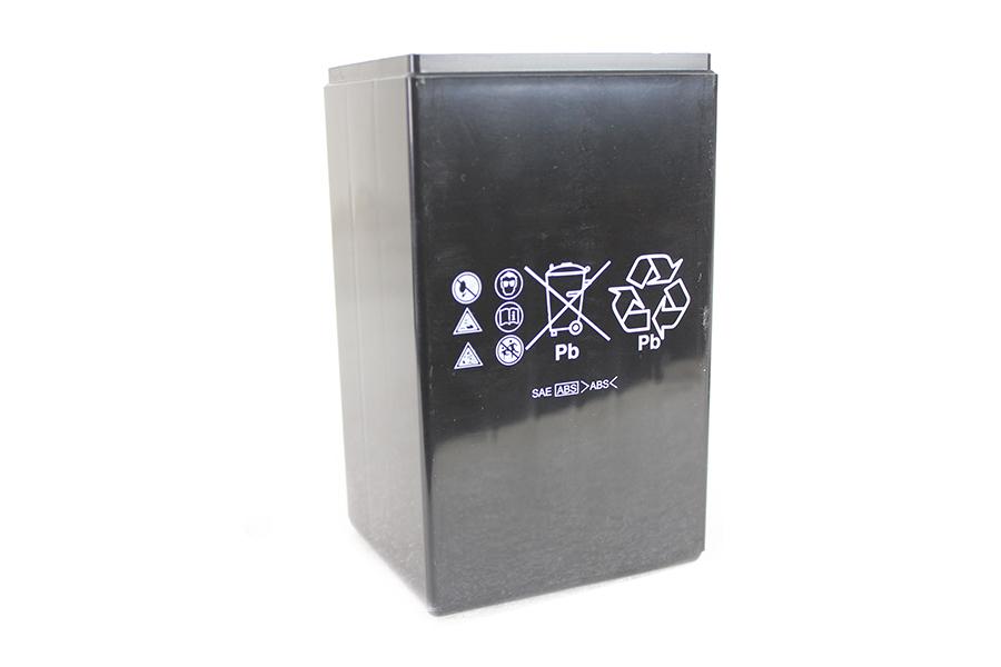 H-2 Battery Plastic Case