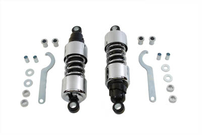 "13-1/2"" AEE Dura Shock Set"