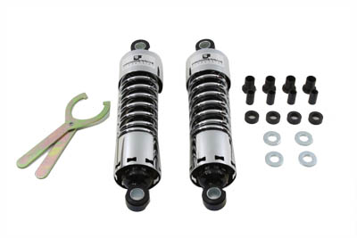 "11-1/2"" Progressive 412 Series Shock Set"