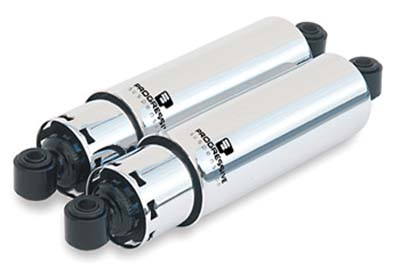 "12"" Progressive 412 Series Shock Set with Cover"